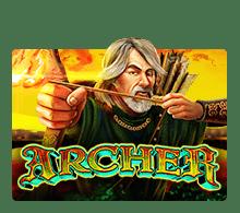 SLOTXO เกมส์ Archer